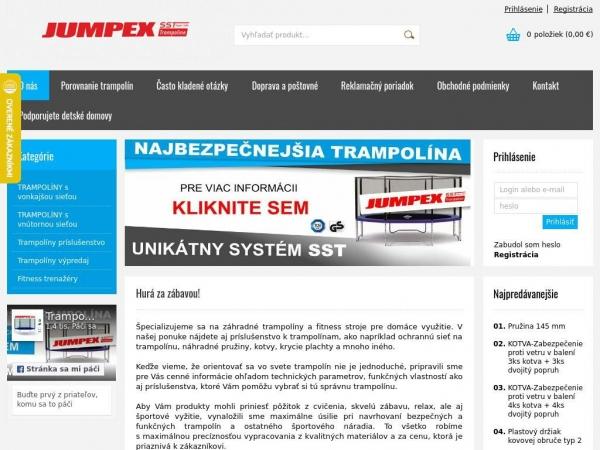 trampoliny-jumpex.sk