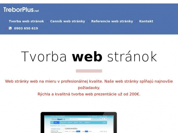 treborplus.net