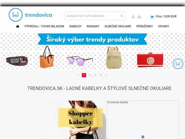 trendovica.sk