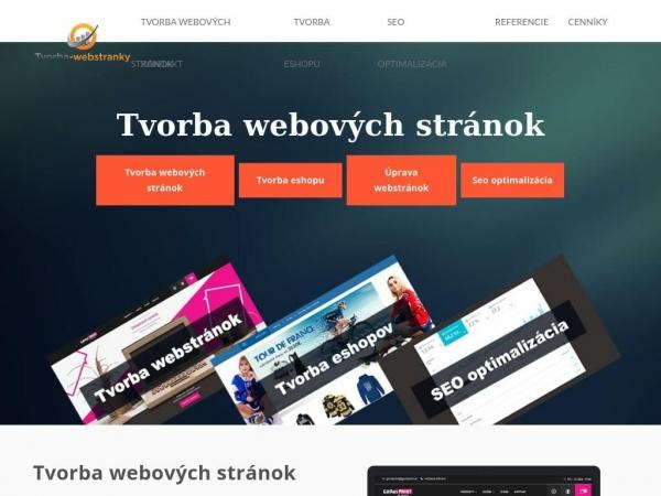 tvorba-webstranky.sk