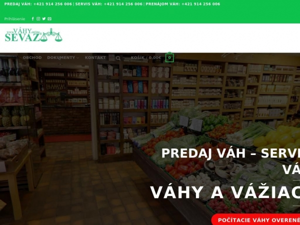 vahy.online