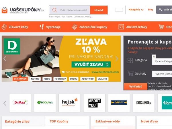 vasekupony.sk
