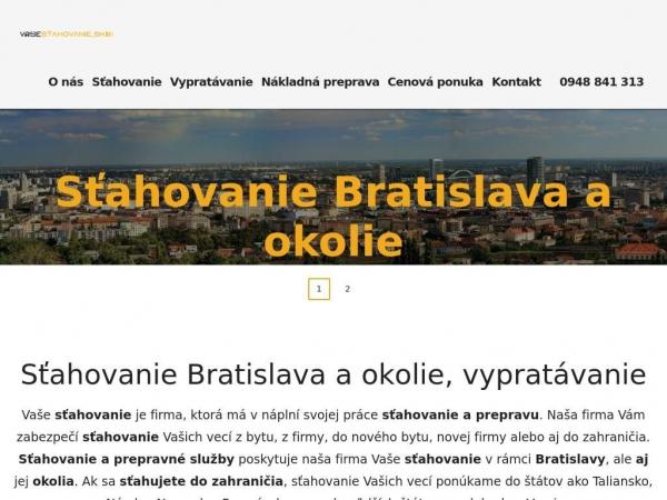 vasestahovanie.sk