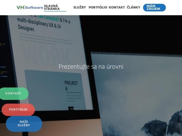 vhsoftware.sk