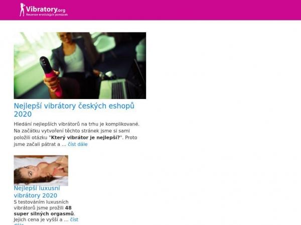 vibratory.org