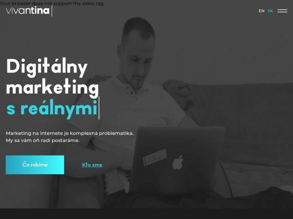 vivantina.com