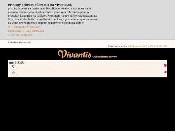 vivantis.sk