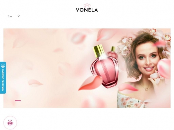vonela.cz