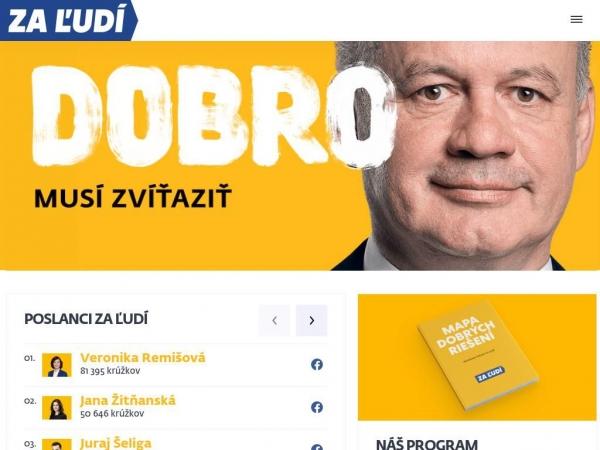 za-ludi.sk