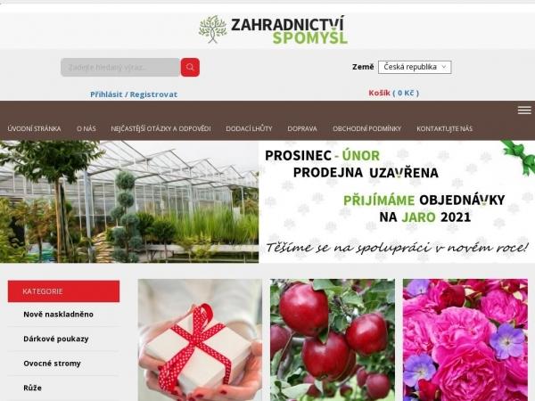 zahradnictvi-spomysl.cz