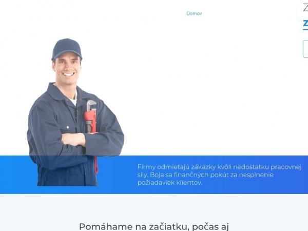 zamestnajcudzinca.sk