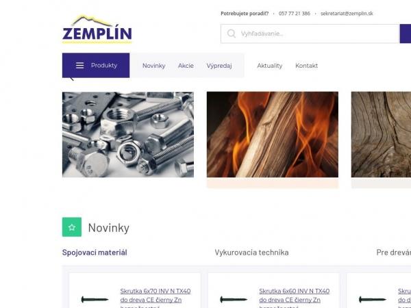 zemplin.sk
